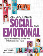 All Learning Is Social and Emotional, ed. , v.