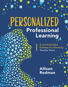 Personalized Professional Learning, ed. , v.