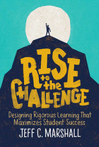 Rise to the Challenge, ed. , v.
