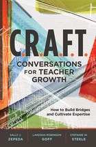 C.R.A.F.T. Conversations for Teacher Growth, ed. , v.