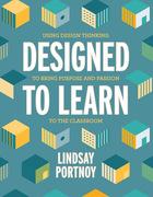 Designed to Learn, ed. , v.