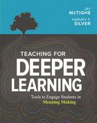 Teaching for Deeper Learning, ed. , v.
