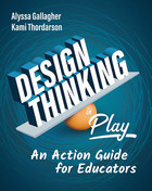 Design Thinking in Play, ed. , v.