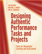 Designing Authentic Performance Tasks and Projects, ed. , v.