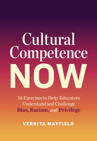 Cultural Competence Now, ed. , v.