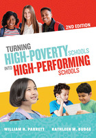 Turning High-Poverty Schools into High-Performing Schools, ed. 2, v.
