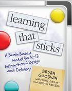 Learning That Sticks, ed. , v.