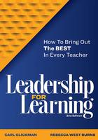 Leadership for Learning, ed. 2, v.