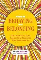 From Behaving to Belonging, ed. , v.