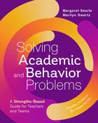 Solving Academic and Behavior Problems, ed. , v.