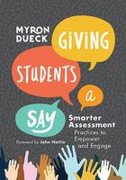 Giving Students a Say, ed. , v.