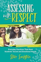 Assessing with Respect, ed. , v.