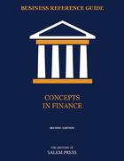 Concepts in Finance, ed. 2, v.