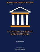 E-Commerce & Retail Merchandising, ed. 2, v.