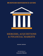Mergers, Acquisitions & Financial Markets, ed. 2, v.
