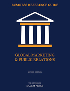 Global Marketing & Public Relations, ed. 2, v.
