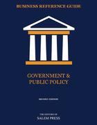 Government & Public Policy, ed. 2, v.