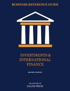 Investments & International Finance, ed. 2, v.