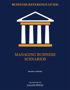 Managing Business Scenarios, ed. 2, v.