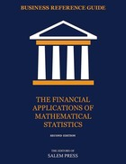 The Financial Applications of Mathematical Statistics, ed. 2, v.