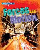 Forces and Motion, ed. , v.