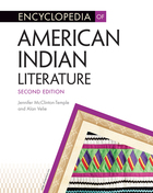 Encyclopedia of American Indian Literature, ed. 2, v.