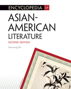 Encyclopedia of Asian-American Literature, ed. 2, v.
