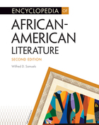 Encyclopedia of African-American Literature, ed. 2, v.