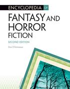 Encyclopedia of Fantasy and Horror Fiction, ed. 2, v.