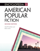 Encyclopedia of American Popular Fiction, ed. 2, v.