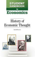 History of Economic Thought, ed. , v.