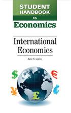 International Economics, ed. , v.