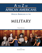 African Americans in the Military, ed. 3, v.