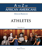 African-American Athletes, ed. 3, v.