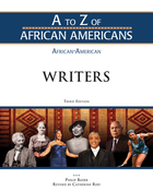 African-American Writers, ed. 3, v.
