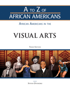 African Americans in the Visual Arts, ed. 3, v.