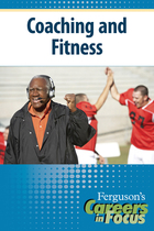 Coaching and Fitness, ed. , v.