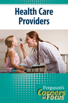 Health Care Providers, ed. , v.