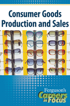 Consumer Goods Production and Sales, ed. , v.