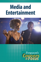 Media and Entertainment, ed. , v.
