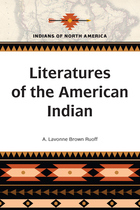 Literatures of the American Indian, ed. , v.