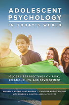 Adolescent Psychology in Today's World, ed. , v.