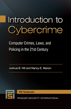 Introduction to Cybercrime, ed. , v.