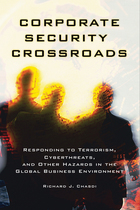 Corporate Security Crossroads, ed. , v.