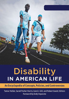 Disability in American Life, ed. , v.