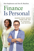 Finance Is Personal, ed. , v.