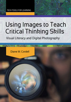 Using Images to Teach Critical Thinking Skills, ed. , v.