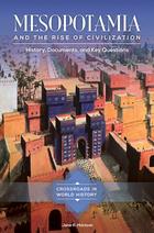 Mesopotamia and the Rise of Civilization, ed. , v.