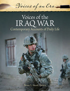 Voices of the Iraq War
