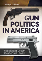 Gun Politics in America